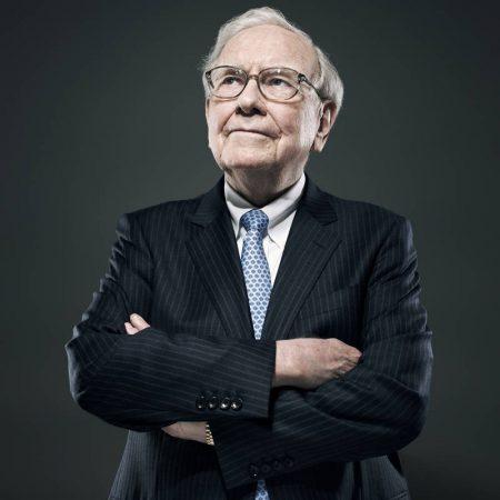 Full interviews with Warren Buffett