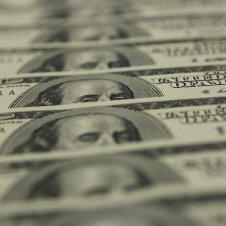 Dollar Edges Higher; Key Data in Focus Ahead of Fed Meeting