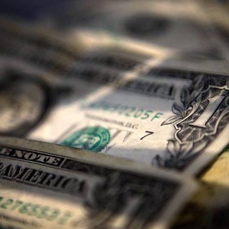 Dollar Edges Lower; Evergrande News Supports Risk Appetite