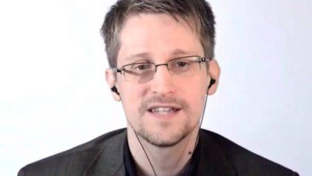 Edward Snowden Is Not a Fan of CBDCs